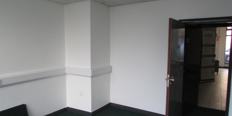 Ground Floor Managers Office
