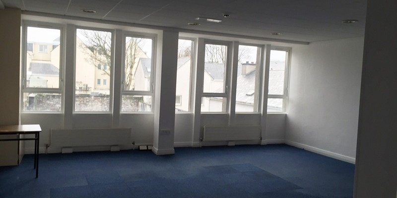 First Floor Office for rent